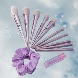 Bella Brushes by Lady Gamez